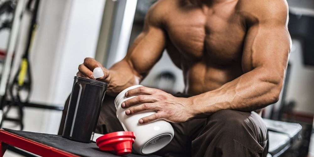 supplements for high-intensity interval training