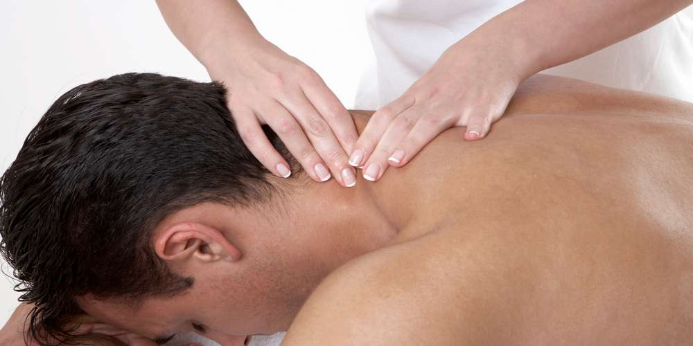 Muscle Recovery Massage